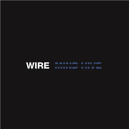 Wire - Mind Hive (LP)