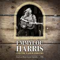 Emmylou Harris & The Nash Ramblers - Strawberry Music Festival, September 1St 1990