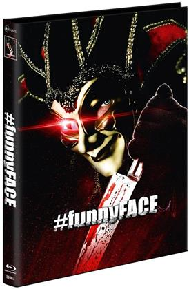 #funnyFACE (Cover A, Limited Edition, Mediabook, Blu-ray + DVD)