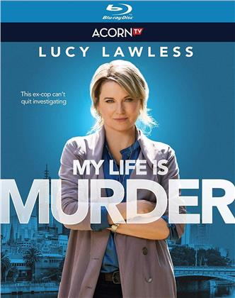 My Life Is Murder - Season 1 (3 Blu-rays)