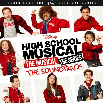 High School Musical - OST - The Series