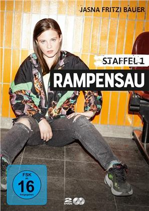 Rampensau - Staffel 1 (2 DVDs)