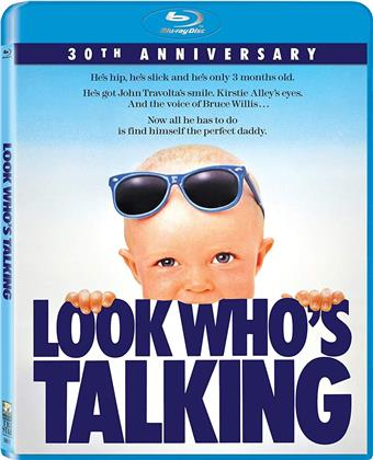 Look who's talking (1989) (30th Anniversary Edition)