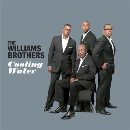 Williams Brothers - Cooling Water