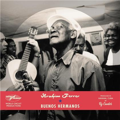 Ibrahim Ferrer - Buenos Hermanos (2020 Reissue, Special Edition, 2 LPs)