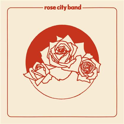 Rose City Band - Rose City Band (2020 Reissue, Thrill Jockey, LP)