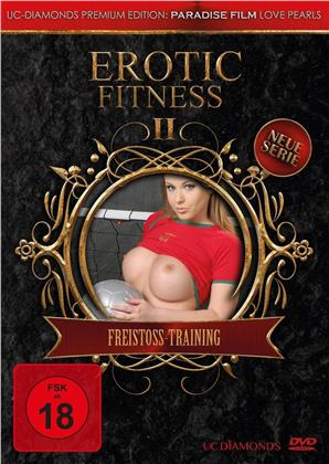 Erotic Fitness Vol. 2 - Freistoss-Training