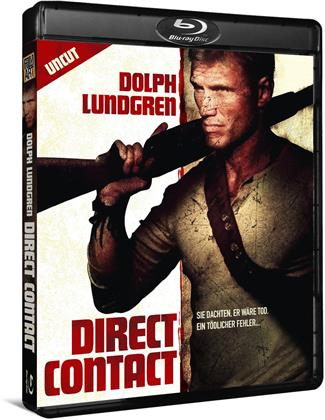 Direct Contact (2009) (Limited Edition, Uncut)