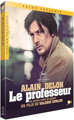 Le Professeur (1972) (Blu-ray + DVD)
