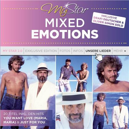 Mixed Emotions - My Star