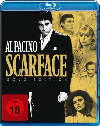 Scarface (1983) (Gold Edition)