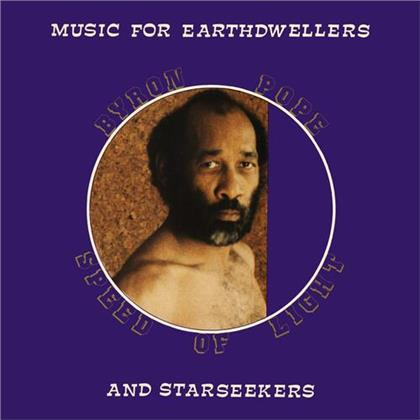 Pope Byron - Music For Earthdwellers And Starseekers (LP)