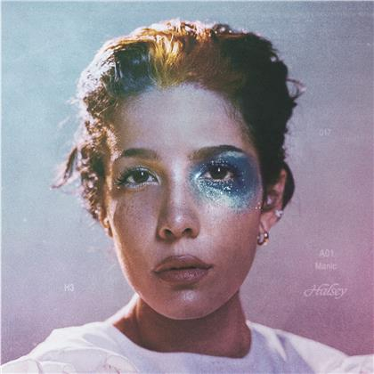Halsey - Manic (Deluxe Edition)