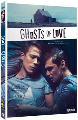 Ghost of love (2017)