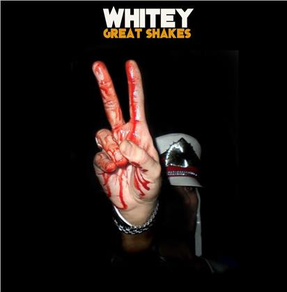 Whitey - Great Shakes Volume 1 & 2 (2020 Reissue, No! Label, Remastered, 3 LPs)