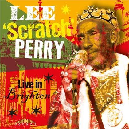 Lee Scratch Perry - Live In Brighton (2 CDs)
