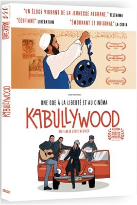 Kabullywood (2017)