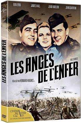 Les anges de l'enfer (1930) (Cinema Master Class)