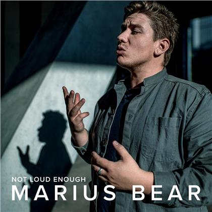 Marius Bear - Not Loud Enough (LP)