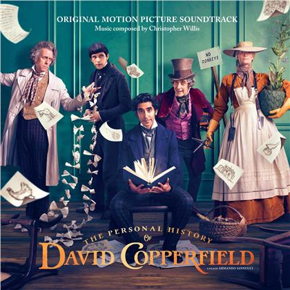 Christopher Willis - The Personal History Of David Copperfield - OST - OST