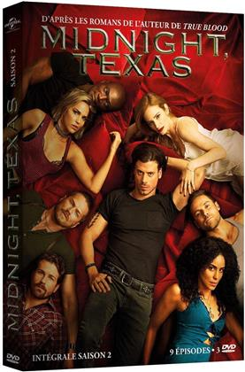 Midnight Texas - Saison 2 (3 DVDs)