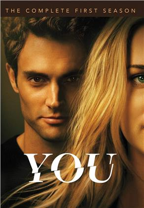 You - Season 1 (2 DVDs)
