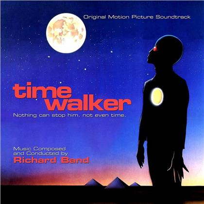 Richard Band - Time Walker