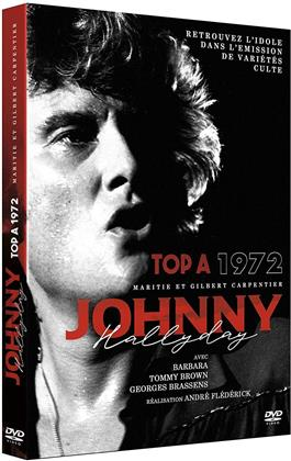 Johnny Hallyday - Top A 1972