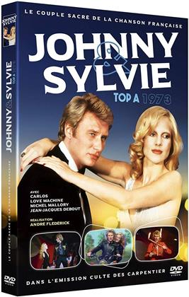 Johnny Hallyday & Sylvie Vartan - Top A 1973