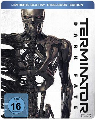 Terminator 6 - Dark Fate (2019) (Limited Edition, Steelbook)